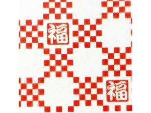 シーズン 和風デザインWAXペーパー(100枚入)ハンディ 赤桝 PG-692