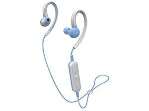 PIONEER/パイオニア E6wireless SE-E6BT-L(ブルー) Bluetoothスポーツイヤホン 防滴仕様