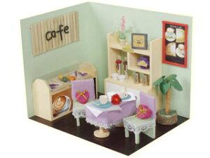 ARTE/アルテ ドールハウスキット コーヒーハウス DHN-02 【手作りの楽しみ・趣味に♪】 【dollhouse】【ホビー】【趣味】【ミニチュア】【クラフト】