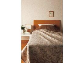 SUGIMOTO/杉本産商 大阪泉州の毛布 キャメル毛布(毛羽部分)/SNC−254