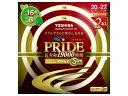 TOSHIBA/東芝ライテック FHC20-27EL-PDL2PN ネオスリムZ PRIDE(プライド) 20形+27形 電球色