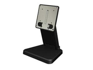 ADTECHNO エーディテクノ STD_002 低重心無段階調節可能な小型モニター用自立スタンド ※キャンセル不可商品です
