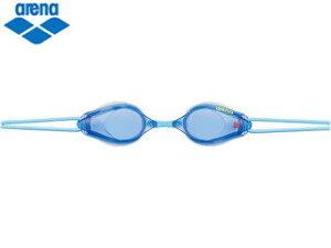 arena/アリーナ AGL200PA くもり止めスイムグラス SPLASH (ブルー)