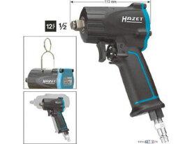 HAZET/ハゼット コンパクトエアラチェット 9012M