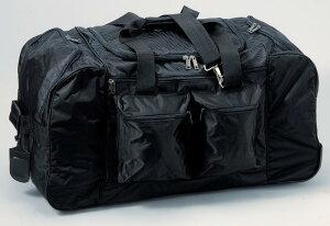 【松勘 剣道】 遠征型キャリー付バック DF−211 防具袋
