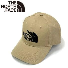 THE NORTH FACE TNFロゴキャップ ストラップバックキャップ ベースボールキャップ ザノースフェイス 帽子 ユニセックス メンズ レディース NN02044
