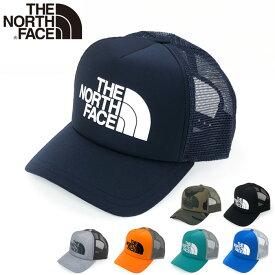 ノースフェイス 帽子 キャンプ グランピング アウトドア 自然 キャップ メンズ レディース メッシュ 夏 スナップバック NN02045 クリスマス