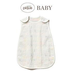 gelato pique ジェラートピケ ベイビー 通販 baby アニマルモチーフジャガード3重ガーゼスリーパー pbgg209730/2020春夏 子供 赤ちゃん ギフト プレゼント 贈り物 出産祝い ラッピング