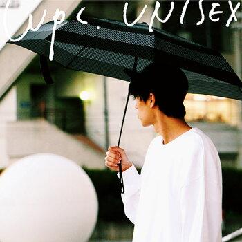 W.P.C UNISEX ASC UMBRELLA 折りたたみ傘