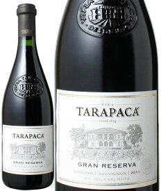 タラパカ グラン・レゼルバ カベルネ・ソーヴィニヨン [2018] <赤> <ワイン/チリ> ※ヴィンテージが異なる場合があります