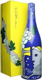 【送料無料】テタンジェ コレクション [1985] <白> <ワイン/シャンパン>