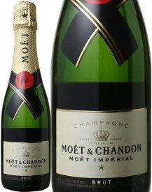 【送料無料】モエ・エ・シャンドン ブリュット 375ml NV <白> <ワイン/シャンパン>