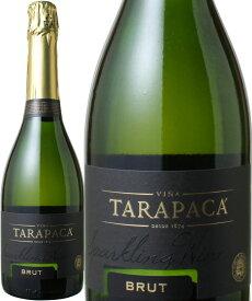 タラパカ スパークリング・ブリュット <白> <ワイン/スパークリング>