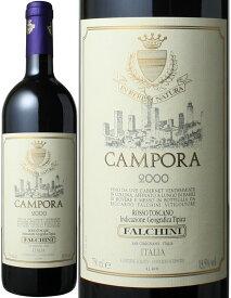 【ヤマト運輸で厳重梱包配送】カンポラ [2001] ファルキーニ <赤> <ワイン/イタリア>