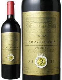 コルビエール ソリュス [2005] シャトー・ド・カラギズ <赤> <ワイン/フランス>
