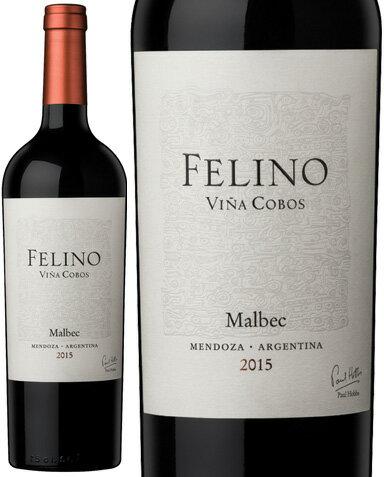 【ヤマト運輸で厳重梱包配送】マルベック メンドーザ [2015] フェリーノ <赤> <ワイン/アルゼンチン>【■VF-4L15】 ※即刻お取り寄せ品!欠品の際はご連絡します!