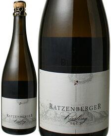 【ヤマト運輸で厳重梱包配送】ゼクト バハラッヒャー・リースリング Sekt.b.A. [2012] ラッツェンベルガー <白> <ワイン/スパークリング> ※ヴィンテージと画像が異なる場合があります。
