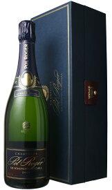 【送料無料】ポル・ロジェ キュヴェ・サー・ウィンストン・チャーチル [2002] <白> <ワイン/シャンパン>