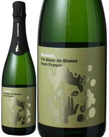 Because ビコーズ アイム ブラン・ド・ブラン フロム フランス NV <白> <ワイン/スパークリング>