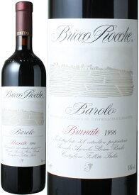 【送料無料】バローロ・ブルナーテ [1996] チェレット <赤> <ワイン/イタリア>