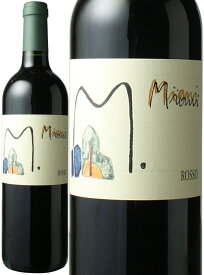 【送料無料】コッリ・オリエンターリ・デル・フリウーリ ロッソ [2015] ミアーニ <赤> <ワイン/イタリア>