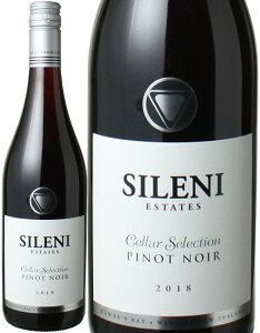 シレーニ・エステート セラー・セレクション・ピノ・ノワール [2020] <赤> <ワイン/ニュージーランド>