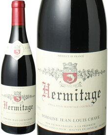 【送料無料】エルミタージュ  ルージュ [2002] ジャン・ルイ・シャーヴ  <赤> <ワイン/ローヌ>