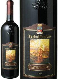 【送料無料】ブルネッロ・ディ・モンタルチーノ [1995] バンフィ <赤> <ワイン/イタリア>