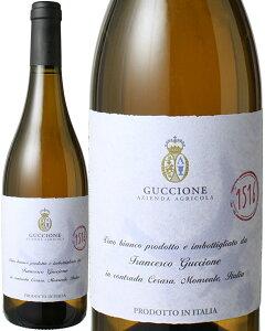オレンジワイン 1516 ヴィーノ・ビアンコ NV フランチェスコ・グッチョーネ <白> <ワイン/イタリア>