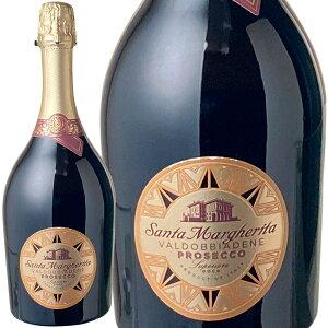 プロセッコ・スペリオーレ・ディ・ヴァルドッビアーデネ ブリュット NV サンタ・マルゲリータ <白> <ワイン/スパークリング> ※ラベルデザイン・ボトル形状が異なる場合が