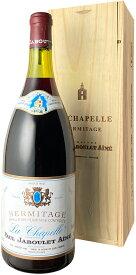 【送料無料】エルミタージュ ラ・シャペル マグナム1.5L [1975] ポール・ジャブレ・エネ <赤> <ワイン/ローヌ>
