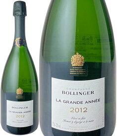 【送料無料】ボランジェ グラン・ダネ ミレジム [2012] <白> <ワイン/シャンパン>