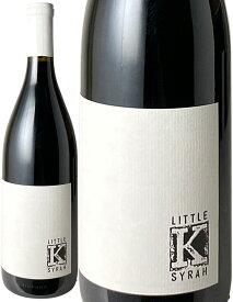 【送料無料】リトル K [2016] ケイ・ヴィントナーズ <赤> <ワイン/アメリカ>