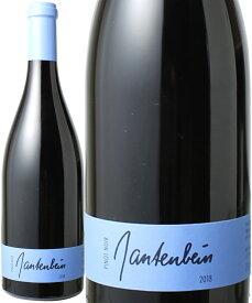 【送料無料】ガンテンバイン ピノ・ノワール [2018] ガンテンバイン <赤> <ワイン/スイス>