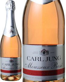ノンアルコールワイン カールユング スパークリング・ロゼ 750ml <ロゼ> <ワイン/ノンアルコール>