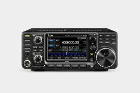 【ご予約受付中】IC-9700 (50W) 144/430/1200MHz3バンドオールモードトランシーバー アイコム