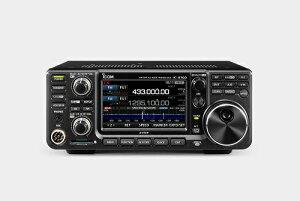 IC-9700S (20W) 144/430/1200MHz3バンドオールモードトランシーバー アイコム