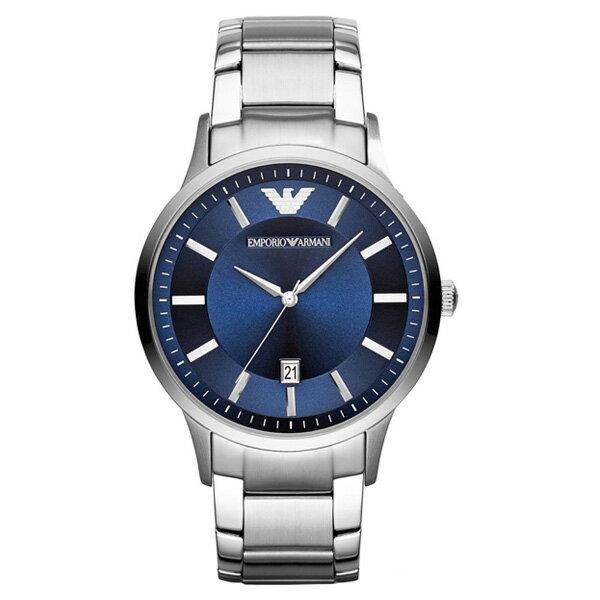 【送料無料】 EMPORIO ARMANI エンポリオアルマーニ メンズ 腕時計 AR2477 エンポリオ・アルマーニ エンポリ アルマーニ 時計 とけい 【あす楽対応】【RCP】【プレゼント】【ブランド】