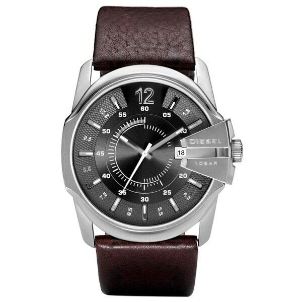 【送料無料】DIESEL ディーゼル メンズ 腕時計 時計 DZ1206 MASTER CHIEF マスターチーフ 【あす楽対応】【RCP】【プレゼント】【ブランド】【ラッキーシール対応】【セール】