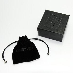 DIESELディーゼルネックレスDX0011アクセサリー