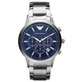 【送料無料】 EMPORIO ARMANI エンポリオアルマーニ メンズ 腕時計 AR2448 Classic クラシック クロノグラフ エンポリオ・アルマーニ エンポリ アルマーニ 時計【あす楽対応】【ブランド】【プレゼント】【セール】