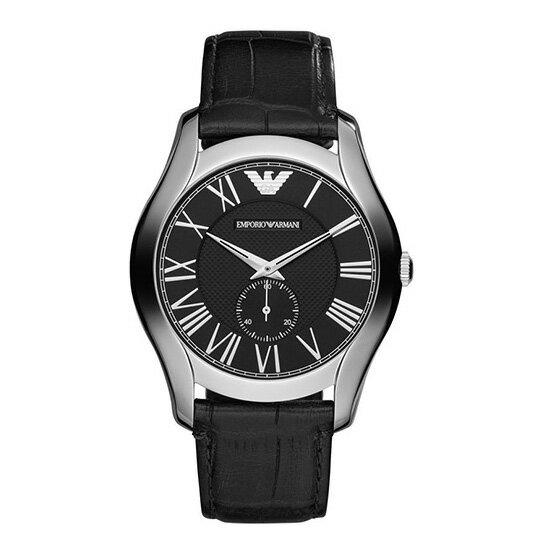 【送料無料】 EMPORIO ARMANI エンポリオアルマーニ メンズ 腕時計 AR1703 Classicクラシック エンポリオ・アルマーニ エンポリ アルマーニ 時計 とけい【あす楽対応】【RCP】【プレゼント】【ブランド】【セール】