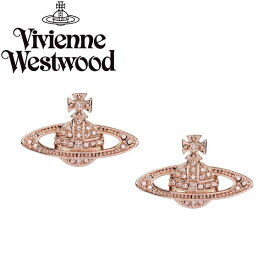 【送料無料】 ヴィヴィアン ウエストウッド ピアス Vivienne Westwood アクセサリー ビビアン MINI BAS RELIEF EARRINGS 724535B-3 724535B/3 ヴィヴィアン・ウエストウッド【あす楽対応】【ブランド】】【プレゼント】【ラッキーシール対応】【セール】