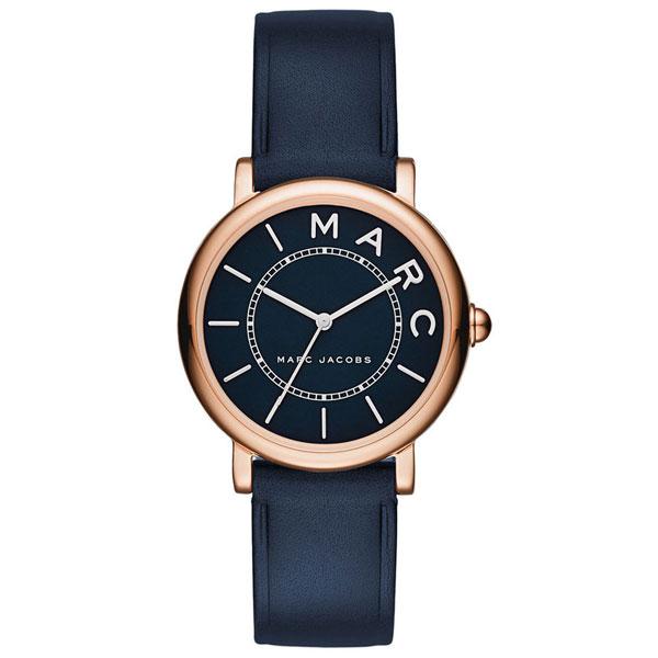 【超目玉】マークジェイコブス 時計 MARC JACOBS 腕時計 レディース MJ1539 時計 ROXY 28 ロキシー ネイビー×ピンクゴールド【送料無料】【あす楽対応】【RCP】【プレゼント】【ブランド】【セール】