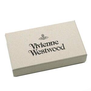 VivienneWestwoodヴィヴィアンウエストウッド二つ折り財布51010009NAPPABLACK