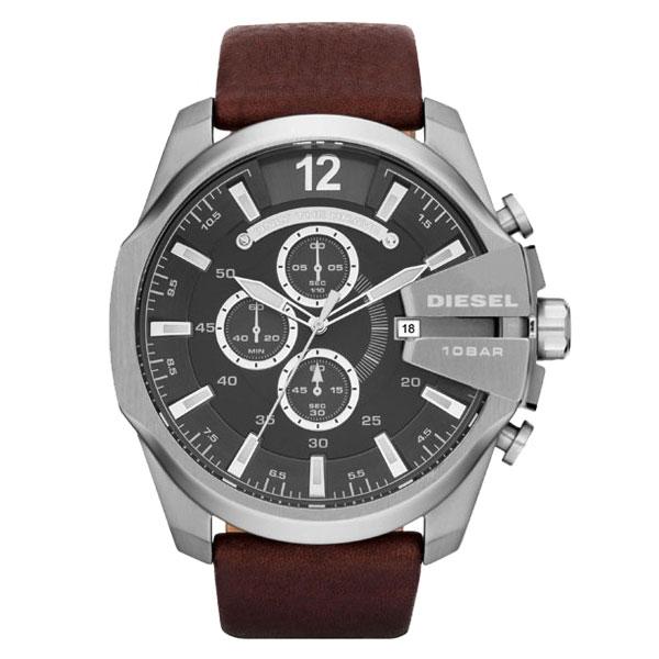 【送料無料】 ディーゼル 時計 DIESEL 腕時計 DZ4290 メンズ クロノグラフ MEGA CHIEF 【あす楽対応】【RCP】【プレゼント】【ブランド】【セール】