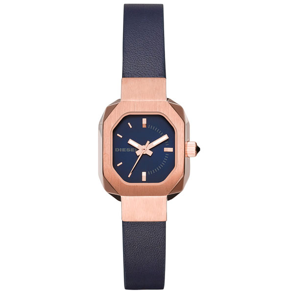 【送料無料】 ディーゼル 時計 DIESEL 腕時計 レディース DZ5523 BAD B. バッドB ネイビー×ピンクゴールド【あす楽対応】【RCP】【プレゼント】【ブランド】【セール】