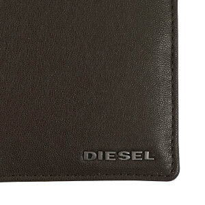 DIESELディーゼル二つ折り財布財布X04459PR227H5644H6475