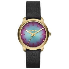 【送料無料】 ディーゼル 時計 DIESEL 腕時計 レディース DZ5571 グラデーション×ゴールド×ブラック Flare Degrade フレア デグレード【あす楽対応】【RCP】【プレゼント】【ブランド】