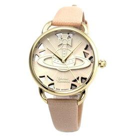 【送料無料】Vivienne Westwood ヴィヴィアン ウエストウッド レディース 腕時計 時計 ビビアン VV163BGPK リーデンホール ピンク×ゴールド ヴィヴィアン・ウエストウッド【あす楽対応】【RCP】【プレゼント】【ブランド】【ラッキーシール対応】【セール】
